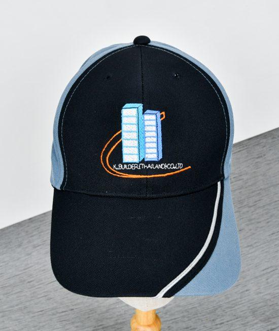 หมวกแก๊ป K.Builder