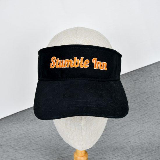 หมวกกอล์ฟ Stumble inn